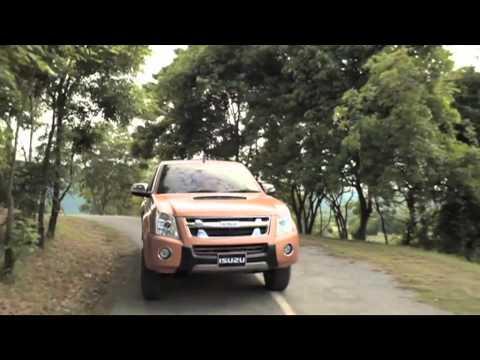 Isuzu Motors India corporate film