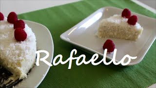 JAGIELNIK RAFAELLO-FIT FOOD