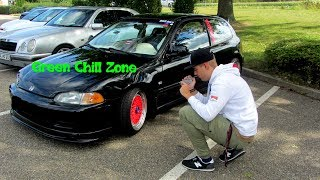 Download Lagu *Green Chill Zone Sinzheim* SEASON ENDING! :(  SF Gratis STAFABAND