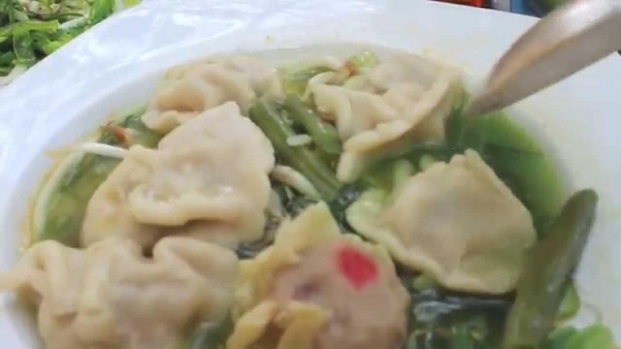 Пельменный суп рецепт с фото
