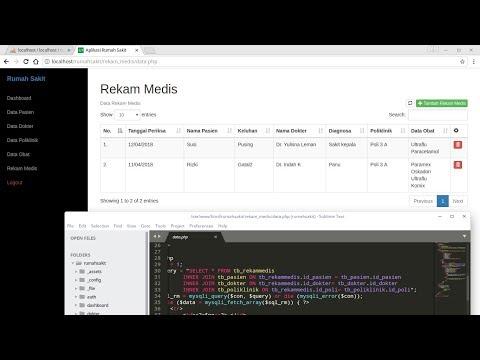 Menampilkan Data dari Beberapa Relasi Tabel dengan JOIN SQL (23)
