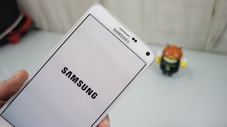 ROM Red Dragon la mejor para el Galaxy Note 4