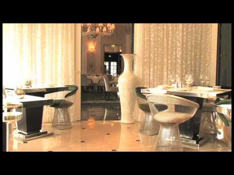 Pré Catelan - Les 50 Restaurants qui font Paris / Haut de Gamme