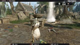 download lagu For Honor - Warden Vs Orochi - My Counterstrike gratis