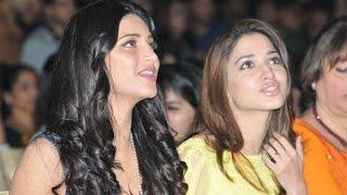 Tamanna replaces Sruthi haasan for karthi   Nagarjuna New Movie   Hot Cinema News