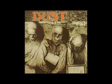 Dust - Often Shadows Felt