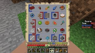 Minecraft BINGO v2.3 - free to download! More items! Lockout mode!