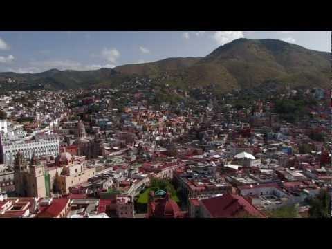 Guanajuato -- Mexico's Dream City
