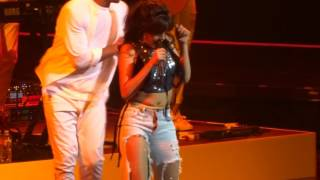 Download Lagu Camila Cabello - Havana Live - San Jose, CA - 24K Magic Tour - 7/21/17 - [HD] Gratis STAFABAND