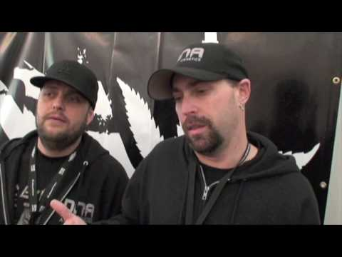 Don and Aaron from DNA genetics part two.mov