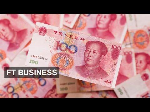 Rmb financing: dim sum v panda bonds | FT Business