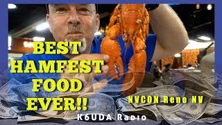 Biggest little Ham Radio Show in the West Only in Reno Baby | K6UDA Radio