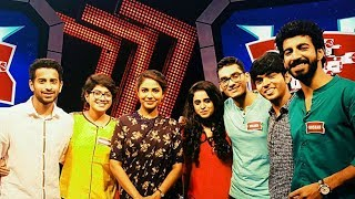 Kuttikalodaano Kali l  Ep - 25 The glorious 25th episode with Team Anandam l Mazhavil Manorama