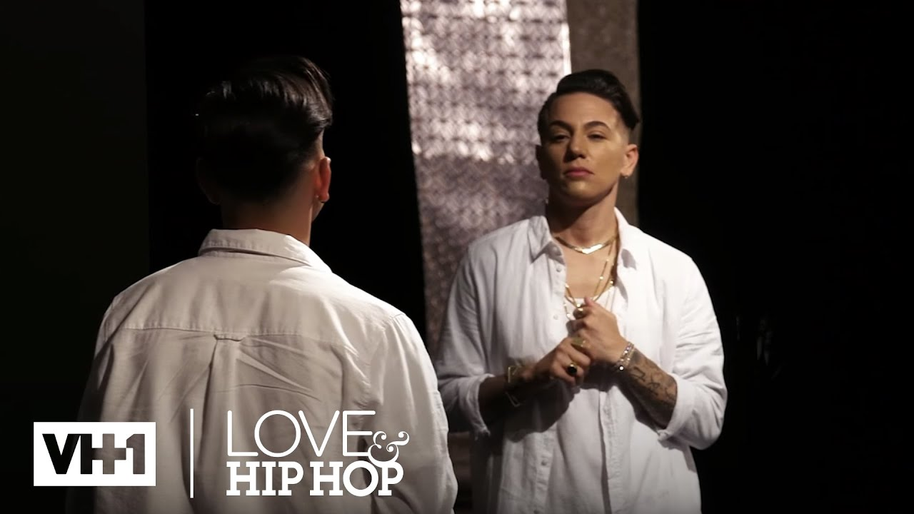 Meet The Cast: AD Diggs | Love & Hip Hop: Hollywood