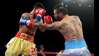 Lucas Matthysse vs  Tewa Kiram Fight highlights: 1.73 MB