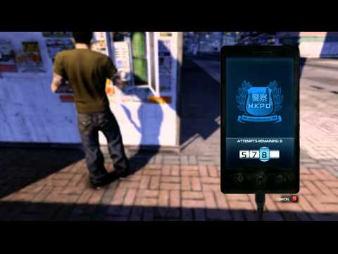Sleeping Dogs Case Guide: Part 2 popstar Arresting Supplier video