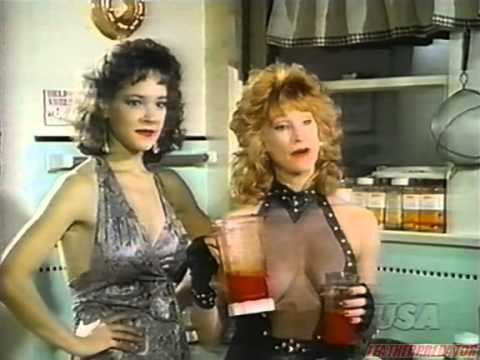 Witch Academy (1993) - leather compilation