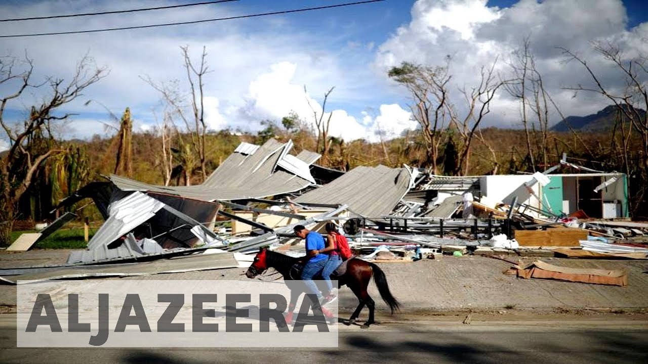 Puerto Ricans hope Maria disaster can be catalyst for long-term change