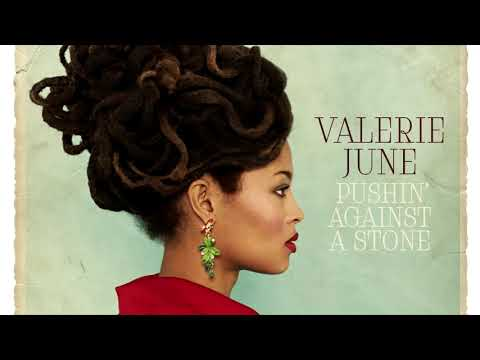 Valerie June   Twined & Twisted