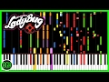 IMPOSSIBLE REMIX Miraculous Ladybug Theme mp3