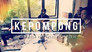 sind3ntosca   Kepompong Rehearsal   26 Aug 2014
