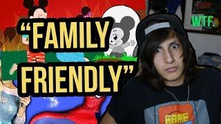 "ESTO NO ES ""FAMILY FRIENDLY"" [MissaSinfonia]"
