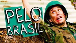 PELO BRASIL