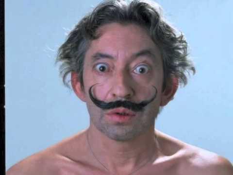 Serge Gainsbourg - Tata Teutonne