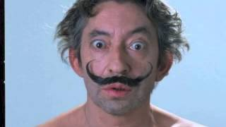 Watch Serge Gainsbourg Tata Teutonne video