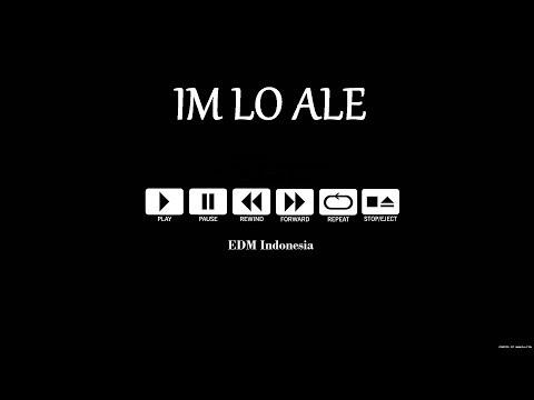Dugem breakbeat remix 2017 - im lo ale _ roland figo