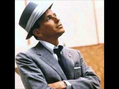 Frank Sinatra - I Could Have Told You