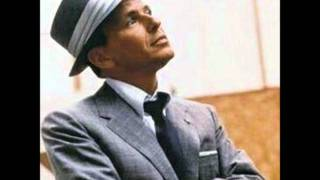 Watch Frank Sinatra I Could Have Told You video