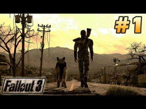 Fallout 3 - Ep.1 : L