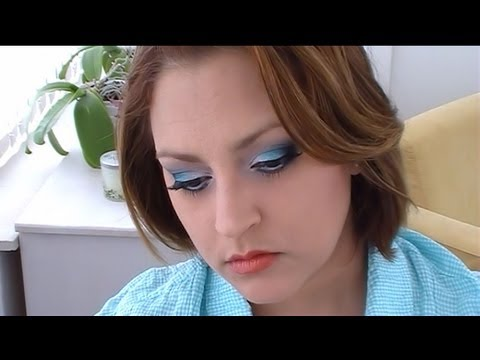 Sexy And Blue video