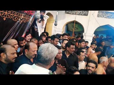 Katri Bawa | Dhok Ratta Rawalpindi |27 Rajab