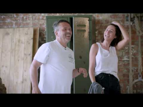 Jean Noir and Peter Müller reveal how Rotolight helps them capture emotion on set