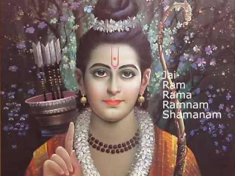 Jai Ram Ramaa Ramanam Shamanam - Lata Mangeshkar