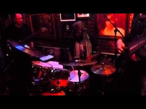 Berklee Drum Solo