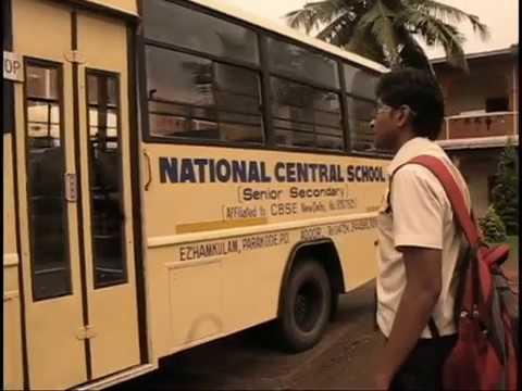 My School Memories video