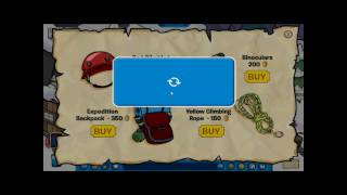 Club Penguin Cheats - Mountain Expedition 2010 [HD]