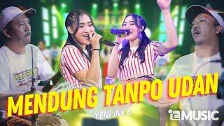 Download lagu Mendung Tanpo Udan - Yeni Inka ft. New Pallapa (  ANEKA SAFARI)