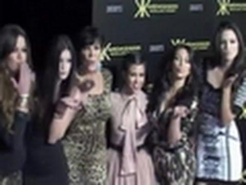 Kim Kardashian WEDDING dress KOLLECTION