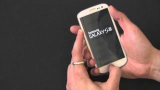 Como aplicar o Hard reset no Samsung Galaxy S3 remover senha e email