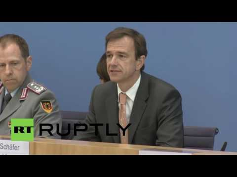 Germany: members of Parliament of Turkish origin, probably due to the Armenia Resolution