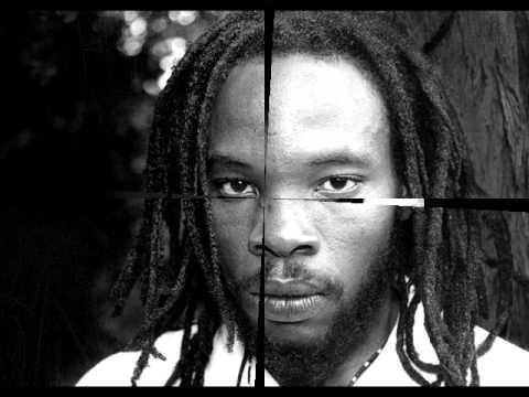 Bushman & Buju Banton-Mama africa