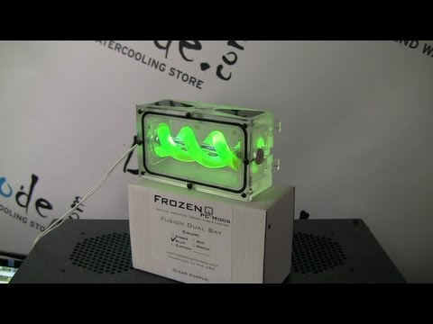 FrozenQ Acrylic Body Bay and Fusion Reservoirs Pre-View - DazLab Weekly(33)