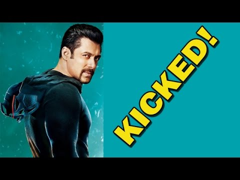 Salman Khan EXCLUSIVELY talks about 'Kick  | Bollywood News