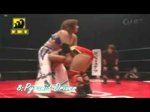 Top 20 Moves of Hamada