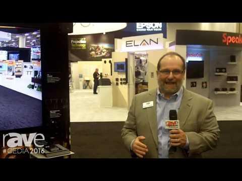 CEDIA 2016: ADI Shows Axis V5915 PTZ HD Network Camera for Web Broadcasting