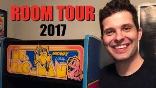 Mike Matei Room Tour 2017